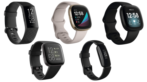 Mother's Day Sale: Save on Fitbit's Smartwatches and Fitness Trackers