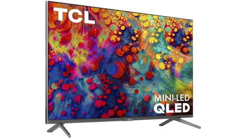 TCL 55R635 Review