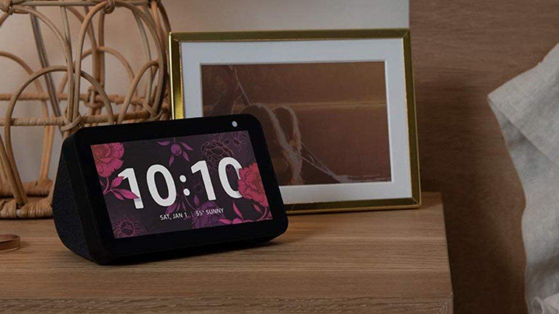 Amazon Echo Show 5 (2nd Gen, 2021 Release) Review