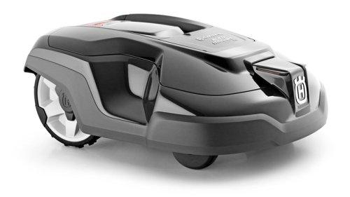 Husqvarna Automower 315X Review