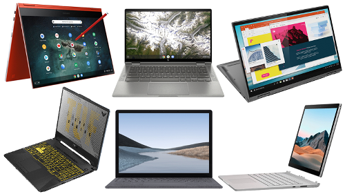 Best Buy Back-to-School Sale: Up to $300 Off Chromebooks, 2-in-1 Laptops