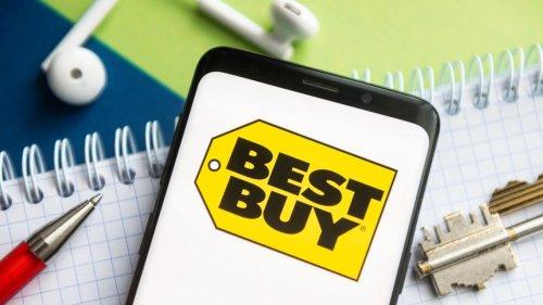 The Top Best Buy 'Prime Day' Deals