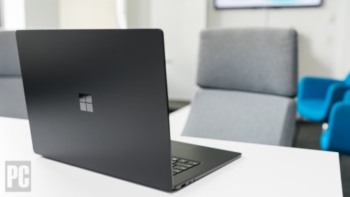 Microsoft Surface Laptop 4 (15-Inch) Review