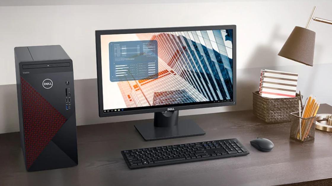 The Best Desktop Deals for August 2021