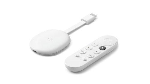 Chromecast With Google TV Review