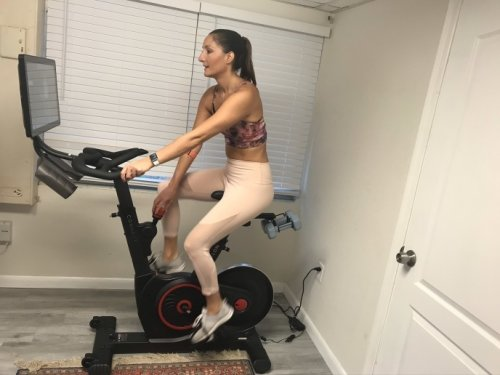Peloton and Beyond: The Best Smart Exercise Bikes for 2021