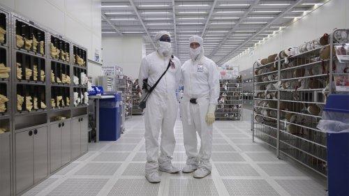 Silicon, USA - Intel: Hillsboro, OR