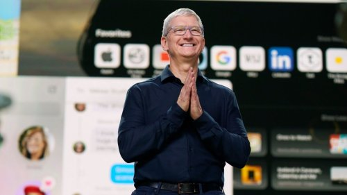 Apple unveils iOS 14, plans for the first Apple Mac with ARM chips, and more
