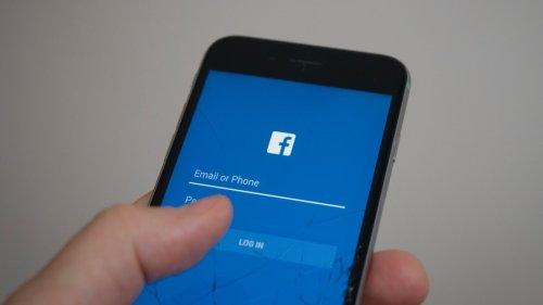 Facebook on Massive User Data Leak: ¯\_(ツ)_/¯