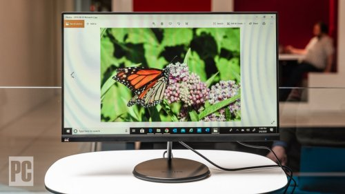 These Are the Best Computer Monitors You Can Buy