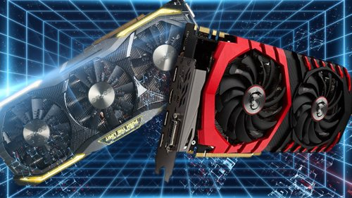 The Best Graphics Cards for VR in 2021