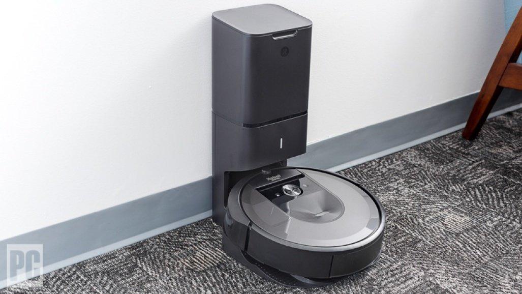 The Best Amazon Prime Day 2021 Robot Vacuum Deals
