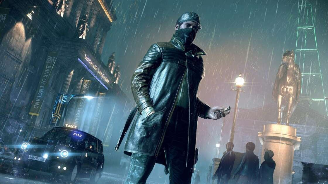 Watch Dogs: Legion - Bloodline (for PC) Review