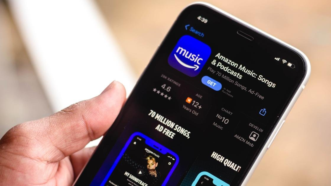 Amazon Music Unlimited Prime Day Deals: New Subscribers Get 4 Months Free