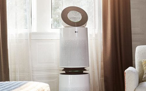 LG PuriCare 360 Air Purifier Review