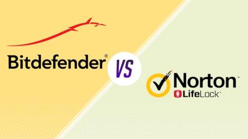 Bitdefender vs. Norton: Which Top Antivirus Keeps Your Mac Safer?