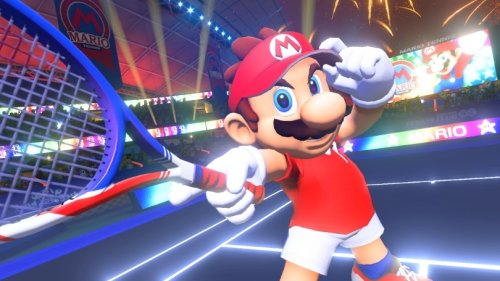 Mario Tennis Aces (for Nintendo Switch) Review