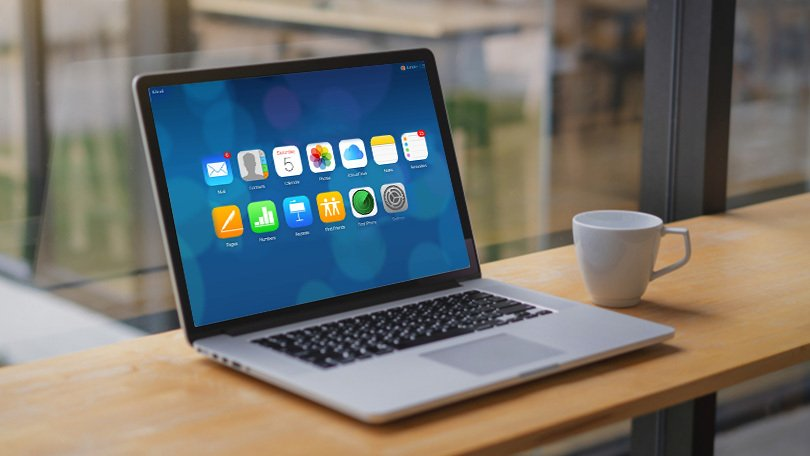 How to Use iCloud Online