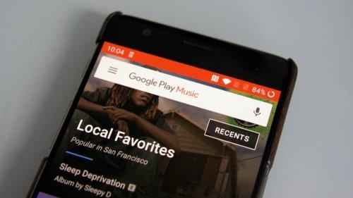 RIP Google Play Music: 10 Alternatives