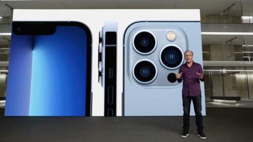 What the iPhone 13 Tells Us About 5G in 2022