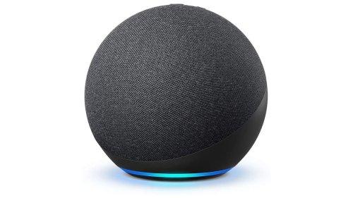 Amazon Echo (4th Gen) Review