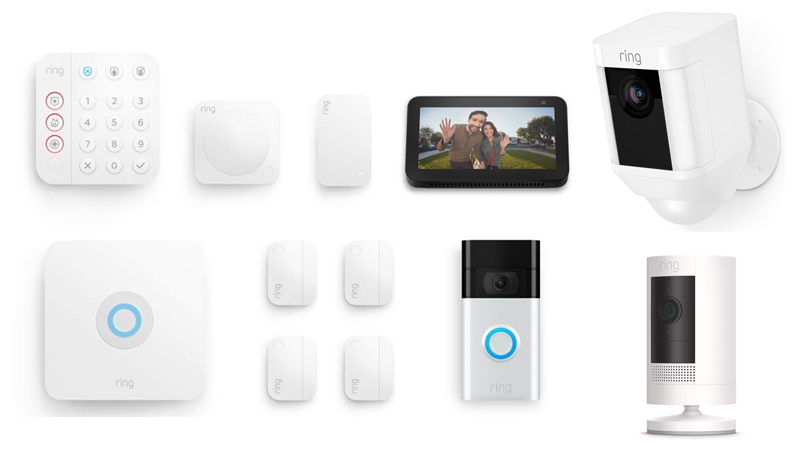 Amazon Labor Day Deals Are Still Live: Save on Ring Alarm and Ring Cameras