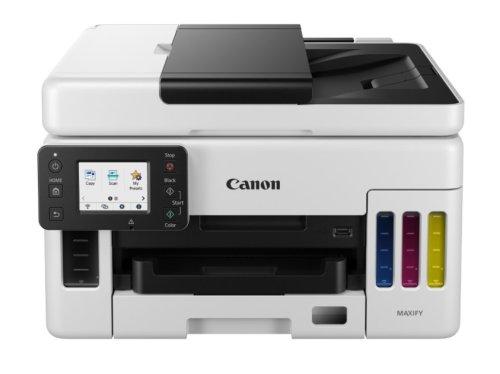 Canon Maxify GX6020 Review