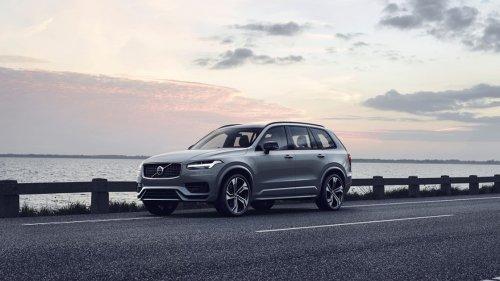 2020 Volvo XC90 Inscription Review