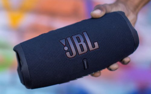 JBL Charge 5 Review