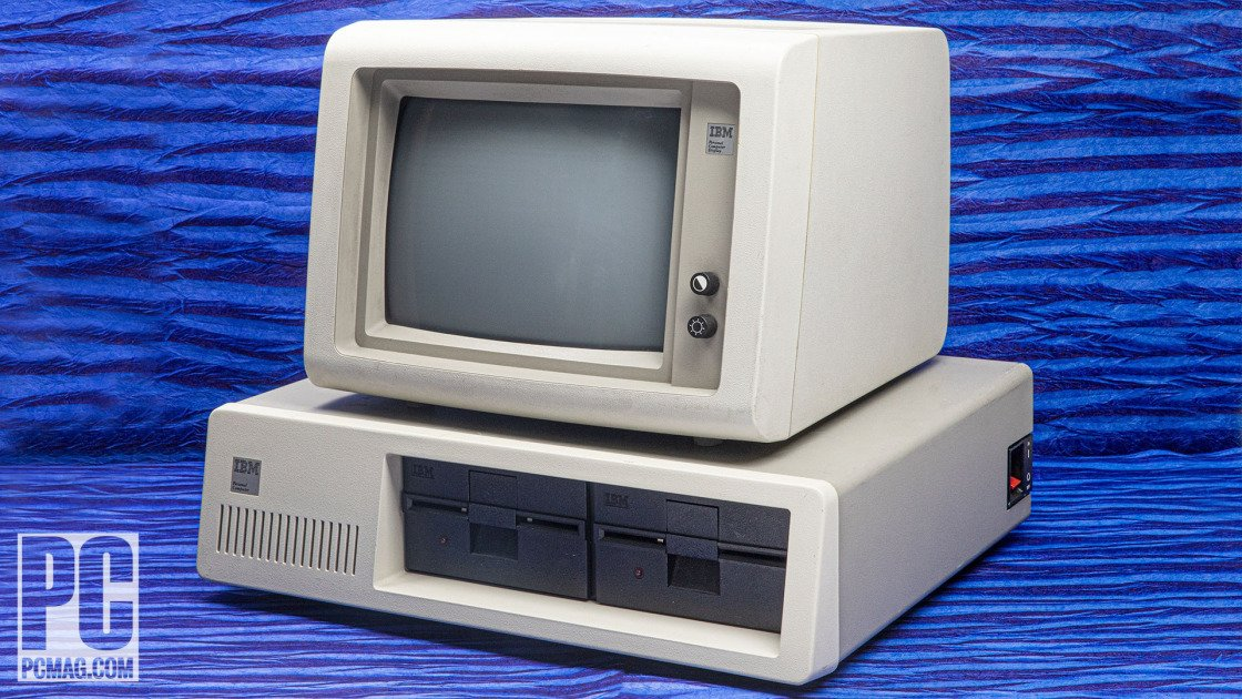 Teardown! Inside PC Labs' IBM PC Model 5150