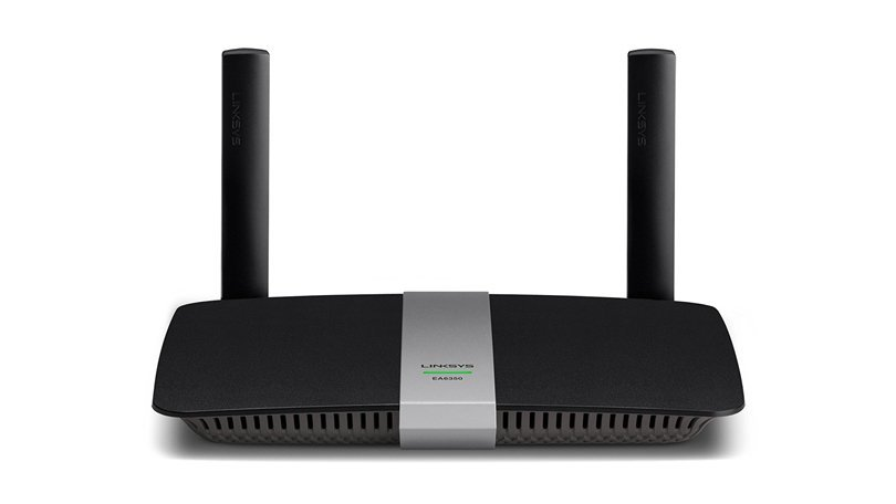 Linksys EA6350 AC1200+ Dual-Band Smart Wi-Fi Wireless Router Review
