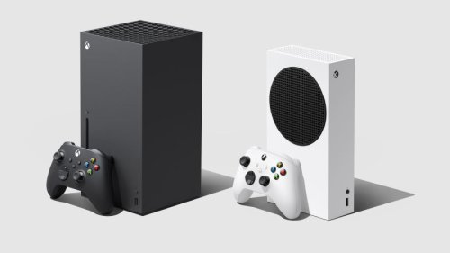 Don't Miss Out: Xbox Series X and Xbox Series S Out Today