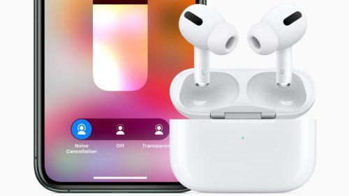 iOS 15 Breaks This AirPods Pro Feature