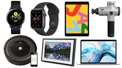 The Best Tech Sales to Shop this Weekend