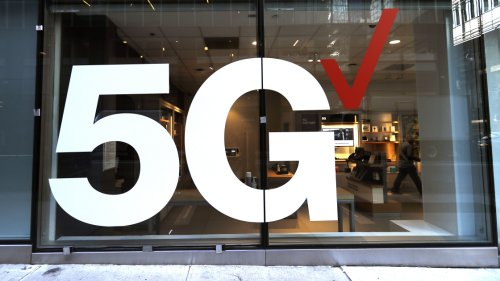 Verizon Merges C-Band, mmWave for Faster 5G