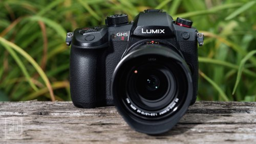 Panasonic Lumix DC-GH5 II Review