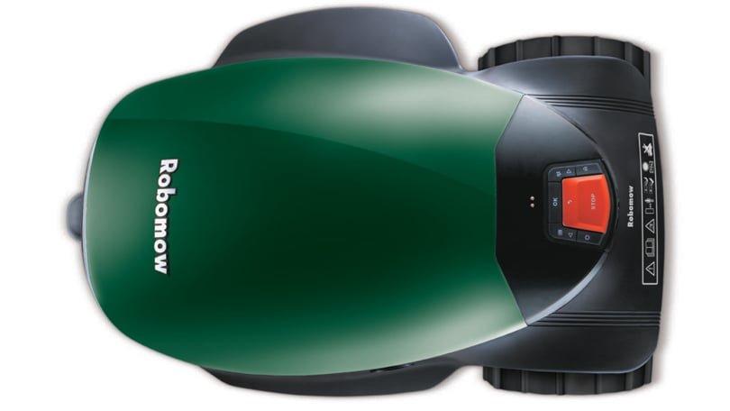 Robomow RC306 Review