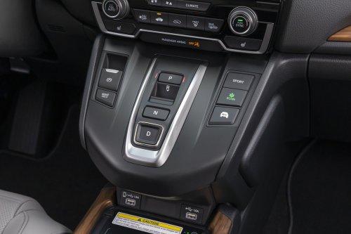 2020 Honda CR-V Hybrid Review