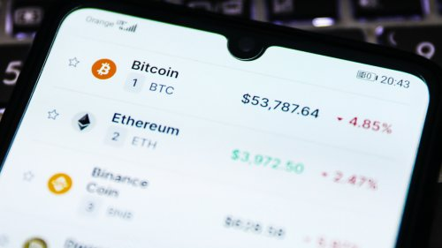 Can Cryptocurrency Replace the US Dollar?