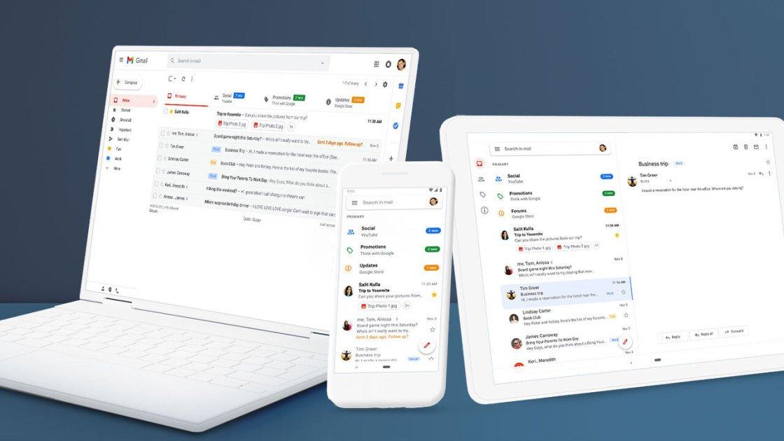 How to Merge Gmail Accounts