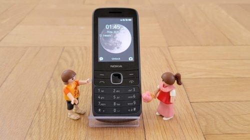 Nokia 225 4G Review