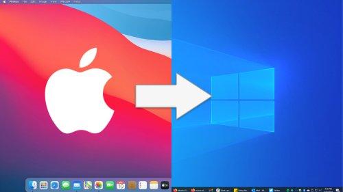 15 Windows 10 Tips for Mac Users