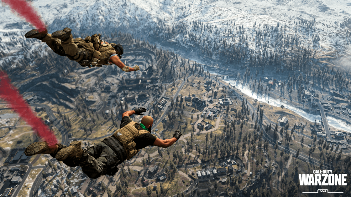 The Best PC Battle Royale Games for 2021