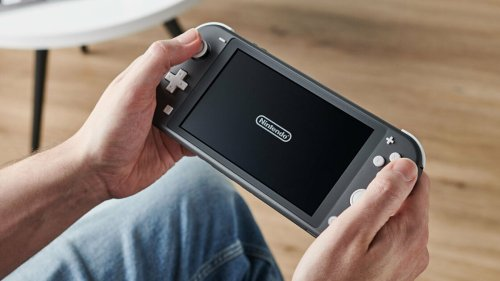 The Best Nintendo Switch Lite Games for 2021