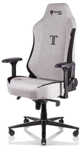SecretLab Titan XL Review