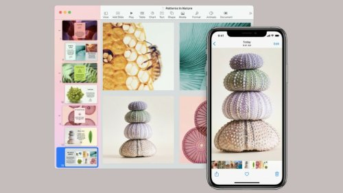 No AirDrop Needed: How to Copy and Paste Across Apple Devices