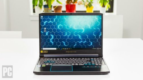 The Best Gaming Laptops for 2021