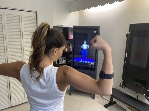 The Best Smart Home Gym Equipment for 2021