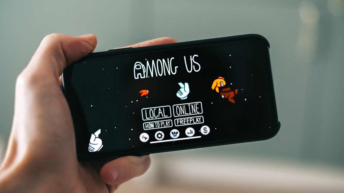 The Best iPhone Games for 2021