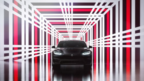 Tesla Moves Forward With Full Self-Driving Beta Tests